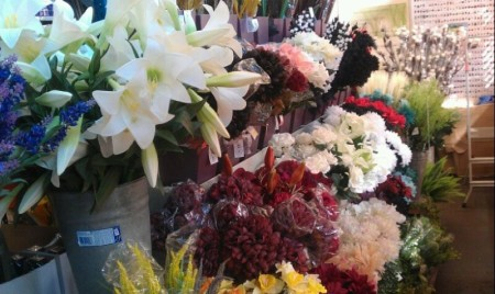 N s flowers wholesalers of fresh and artificial flowers sundries artificial flowers stems mightylinksfo